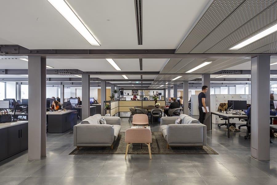 Ogilvy Group UK BDG Architecture & Design