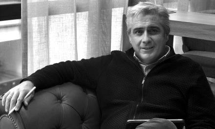 """""""Transformando los hábitos, mejoramos la vida de las personas"""", Trino Sánchez, Arquint Colombia"""