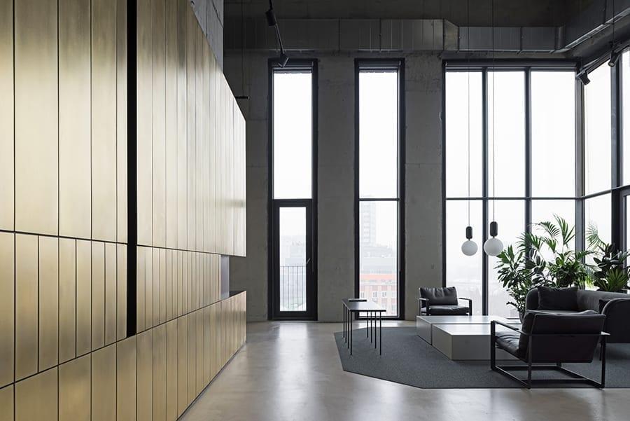 ArtKvartal Alexander Volkov Architects