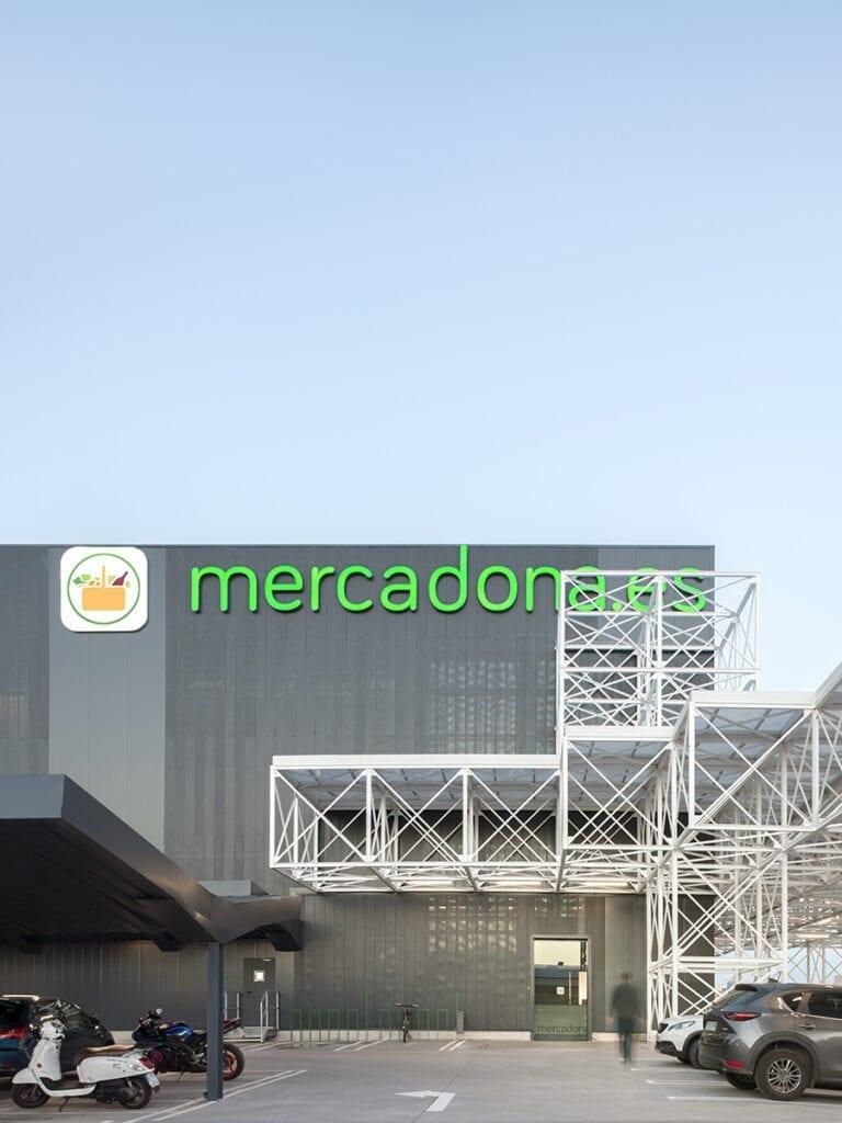 Mercadona Cristina Moya