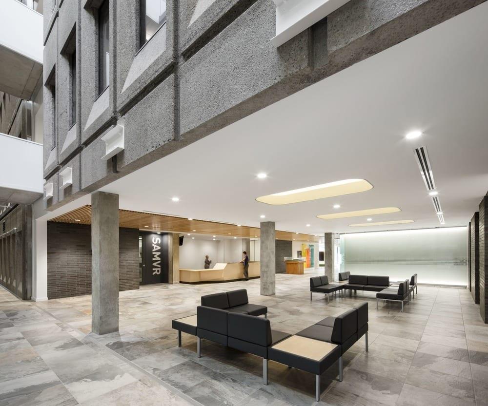 BGLA + NEUF architect(e)s