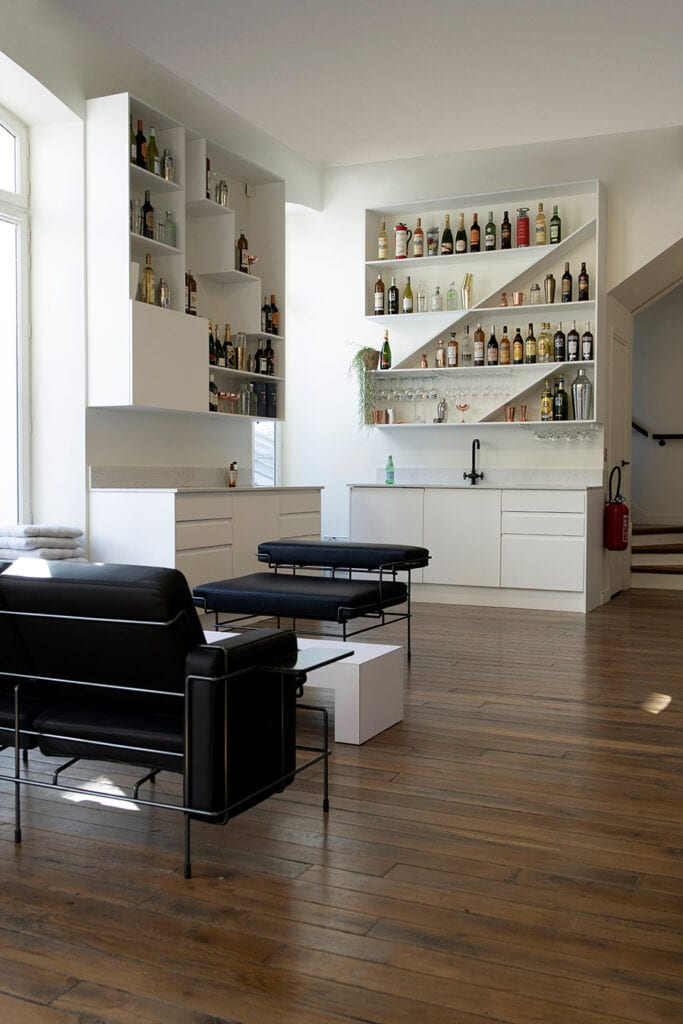 Studio Malka Pernod Ricard