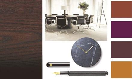 La oficina visionaria: tendencias según Paperworld 2020