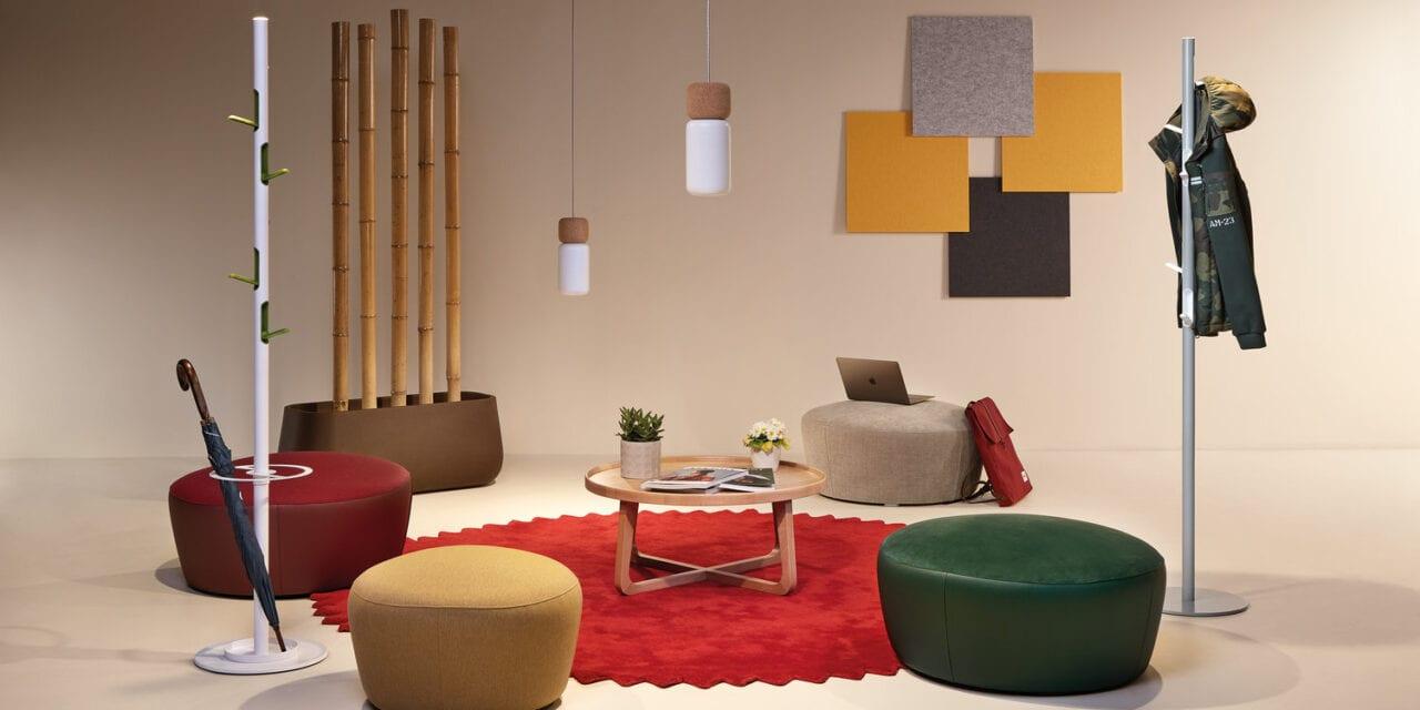 Perchero Torino de Made Design