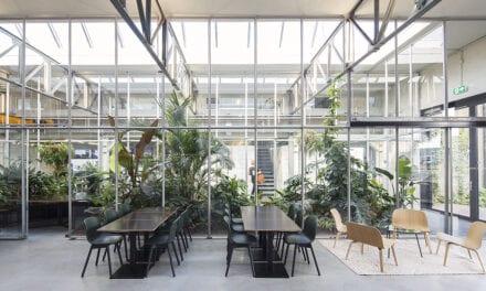 Space Encounters proyecta la nueva sede de Joolz en Amsterdam