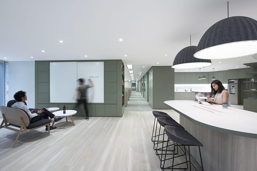 Cigna Office Bean Buro