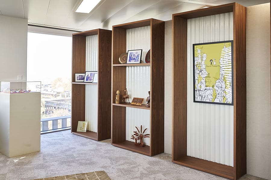 Bloomint Design Gavi Ginebra