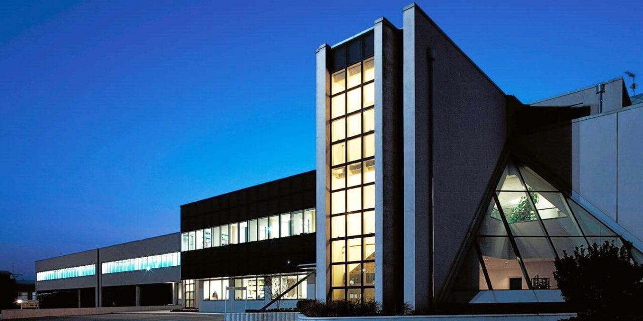 DVO ha renovado su sede central en Roveredo in Piano