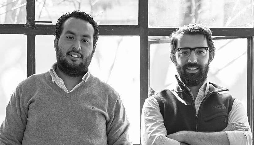 """""""El usuario es el factor número uno"""" César Fernando Flores y Mikel Merodio, Taller Paralelo"""
