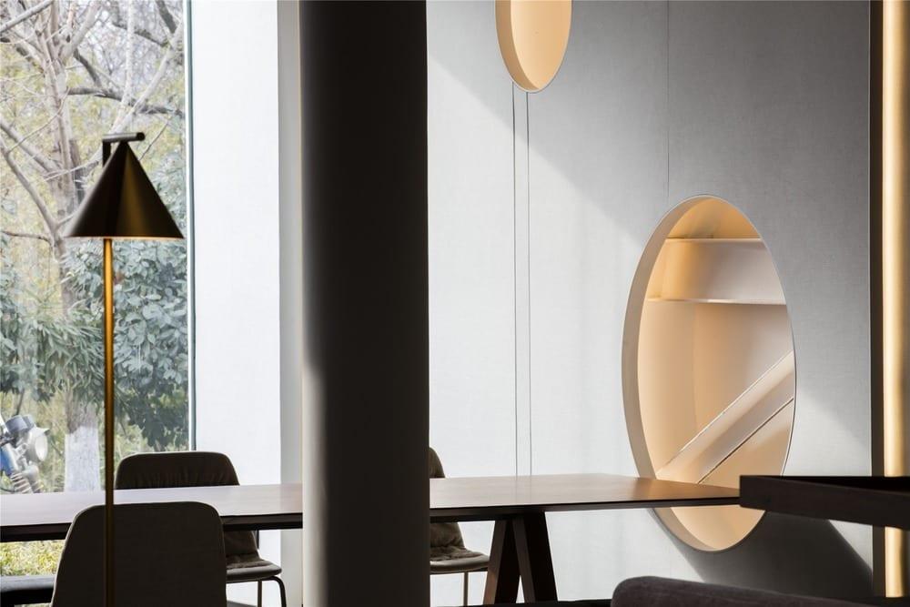 WJ Design Y20 space