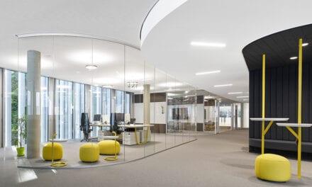 Bosch AS Schwäbisch Gmünd, Austria, proyecto de Alexander Fehre