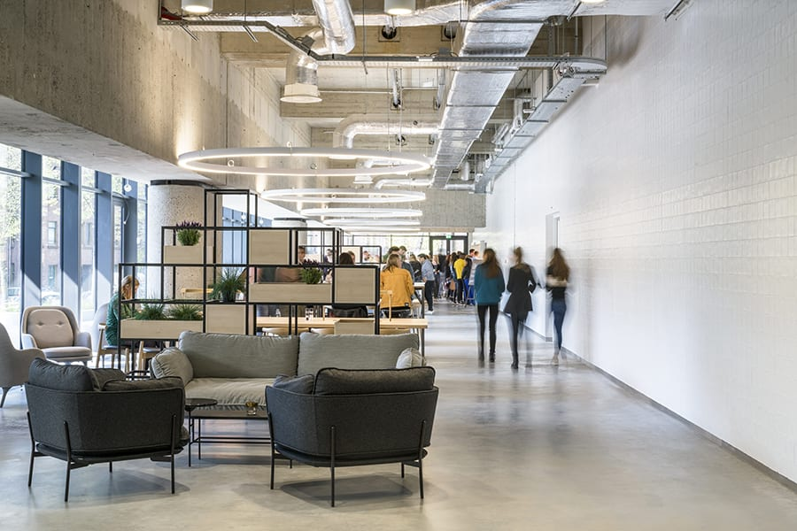WPP Amsterdam BDG Architecture + Design