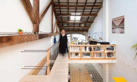 Loca studio oficina en Barcelona