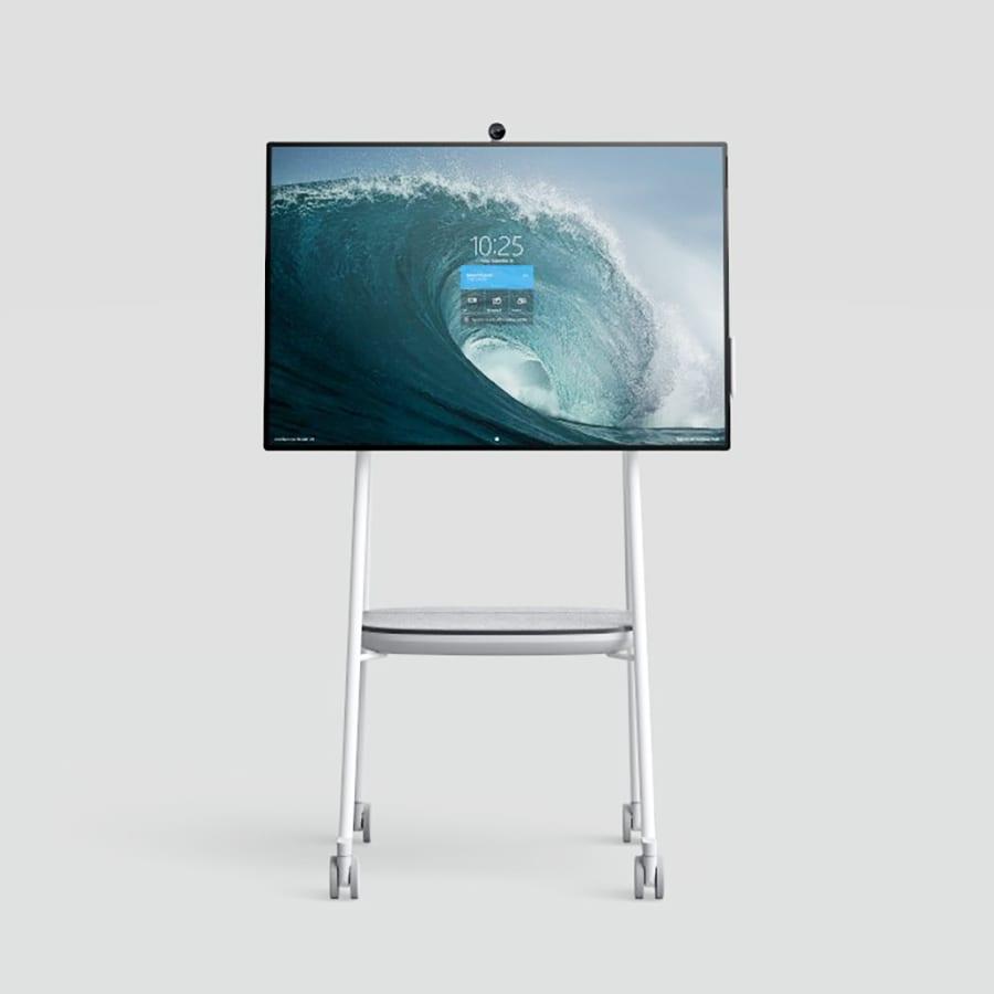 Surface Hub 2S Microsoft