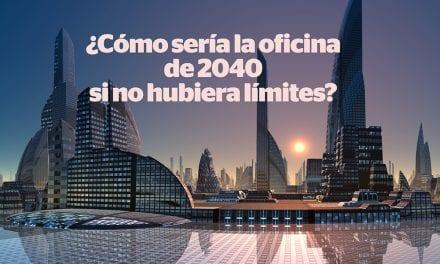 Diseñando sin límites: cinco visiones sobre la oficina del futuro