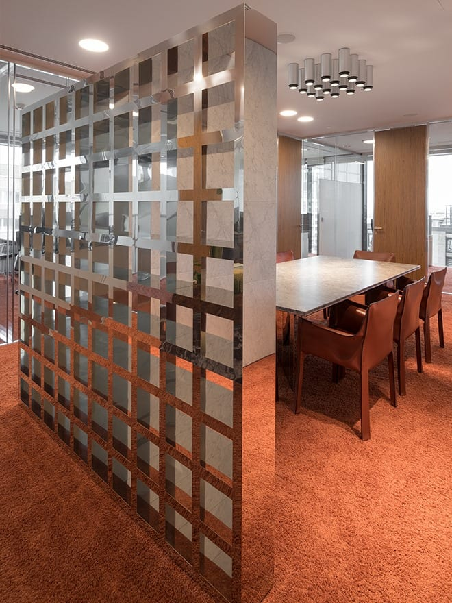 Form Bureau Oficina Moscú
