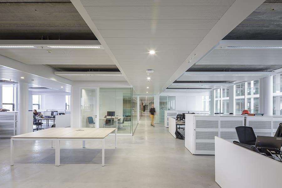 Architectenbureau Cepezed