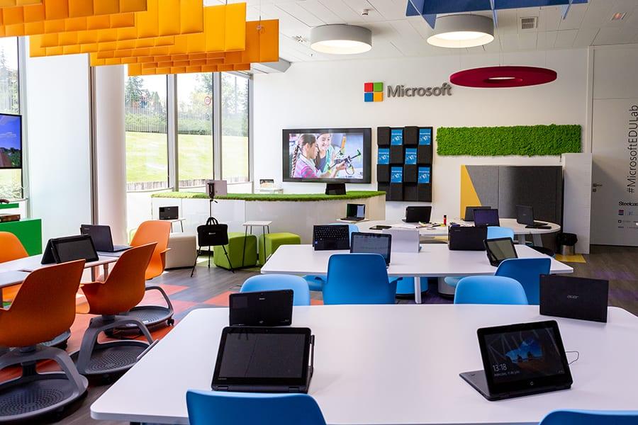 Microsoft Edulab 3GOffice