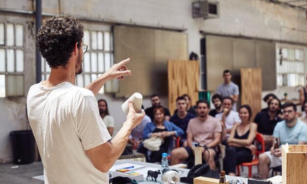 Taller para la Materialización y el Desarrollo de (grandes) Conceptos, Barcelona
