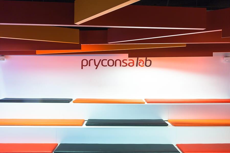 Pryconsa Lab A-cero Sakma