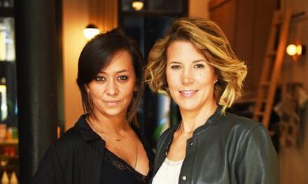 «Debemos fomentar el ciclo circadiano con iluminación» Gisela Steiger y María Asia Sierra, The Light Squad Studio