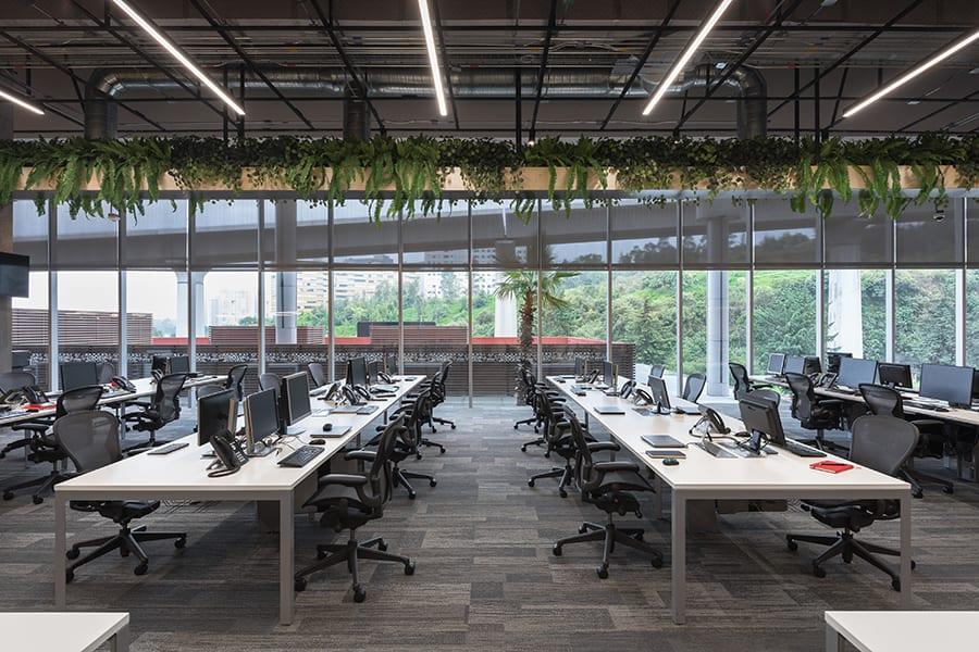 SantanderHUB México Taller Paralelo