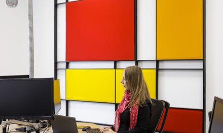 Oficinas de Intu en Madrid, proyecto propio