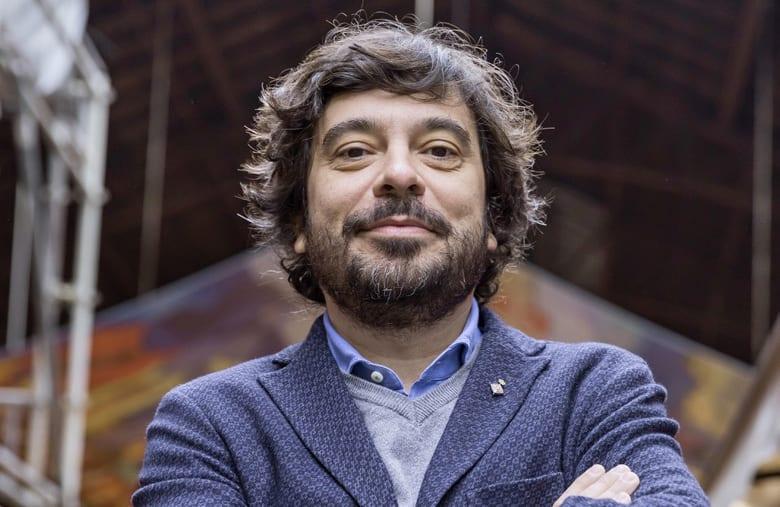 """""""Vamos a contemplar arquitecturas híbridas de oficinas/vivienda"""" Daniel Mòdol, Arquitecto"""