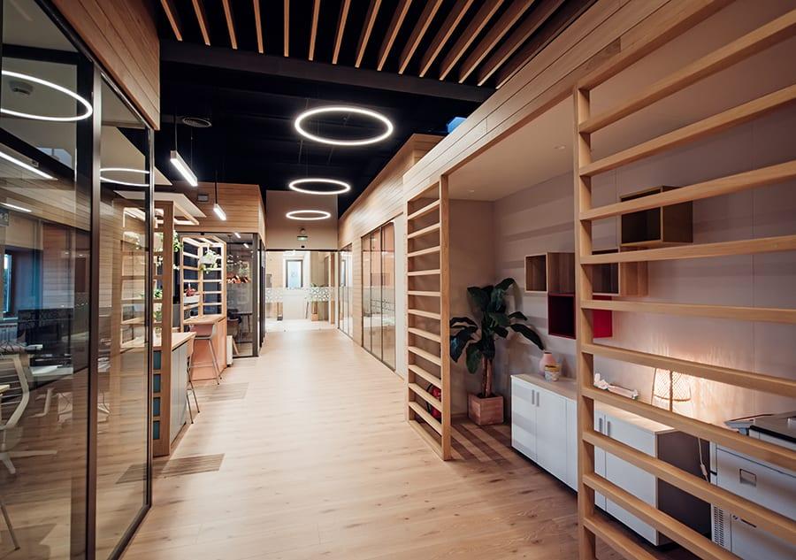 Sevilla Fashion Outlet LEDS C4