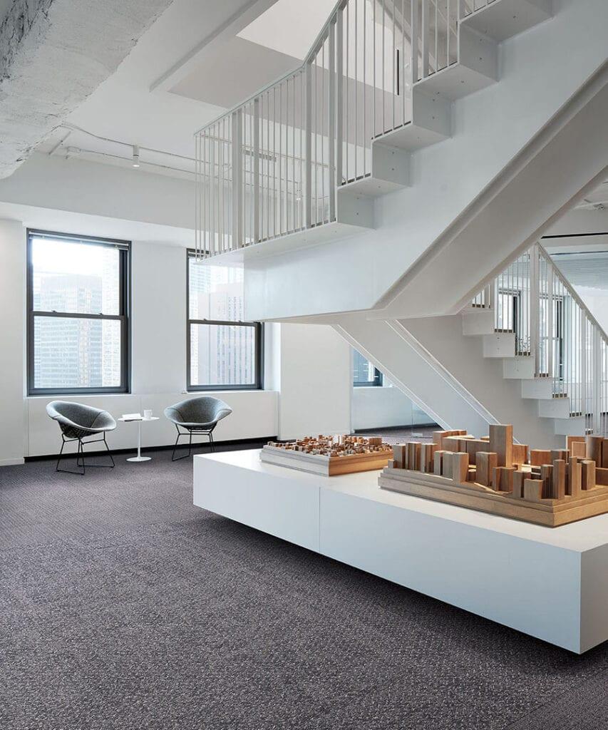 Interface NY+LON Streets