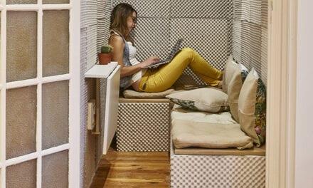 Dcollab Madrid, espacio de coworking en Malasaña y Hortaleza