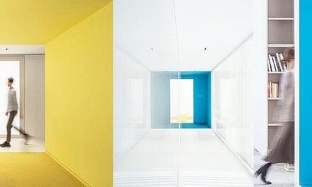 Sede central de ViaBTC en Shenzhen, proyecto de Onexn Architects
