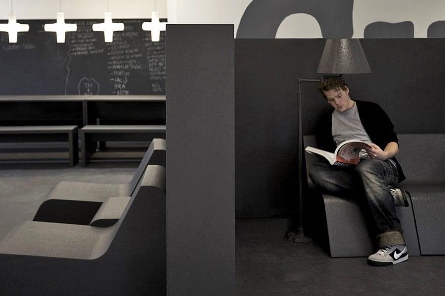 i29 Interior Architects gummo