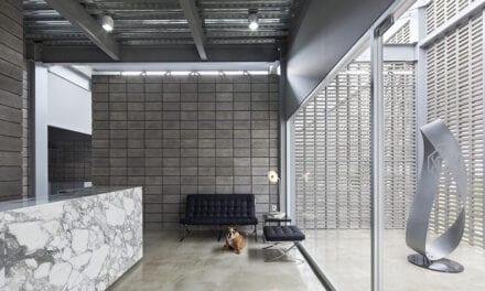 Corporativo Dunza México, de Morari Arquitectura + JAA