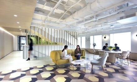 Oficinas L'OrÉal Hong Kong, proyecto de Bean BUro