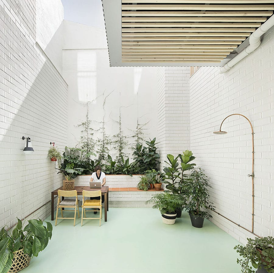 The Room Nook Architects