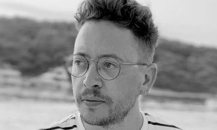 """""""Busco equilibrar diseño global y local"""". Scott Rominger, dtor creativo de WeWork"""