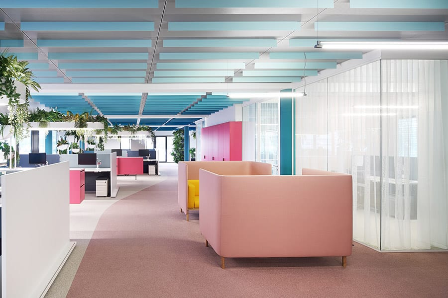 Ippolito Fleitz Group, Roman Klis Office
