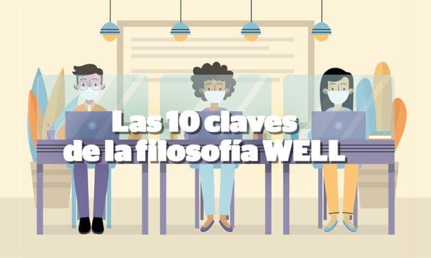 Cuidar del bienestar y de la salud será crucial para el futuro de las empresas: la filosofía WELL