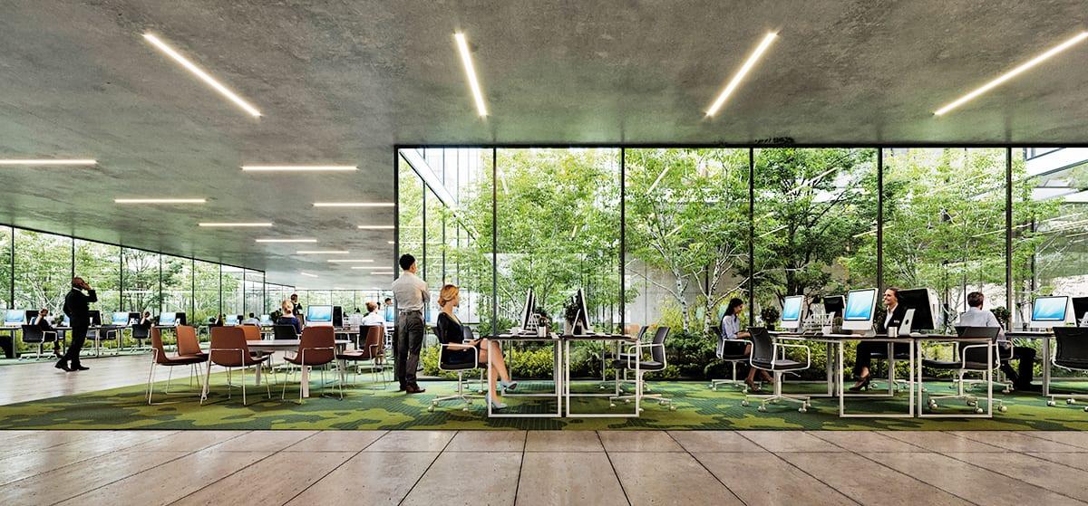 Oficina de OIZ de Yazgan Design gana el Architizer A + Award 2020