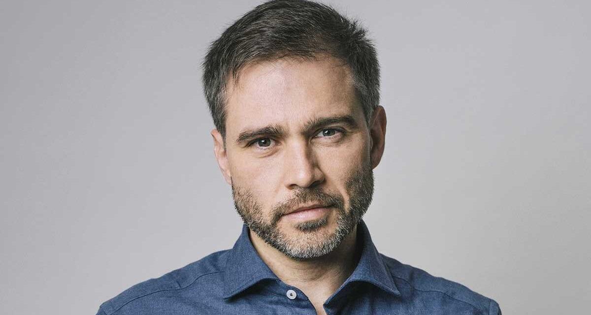 """""""Investigamos a fondo el mundo del trabajo"""", Iker Alzola, director de Elastiko"""