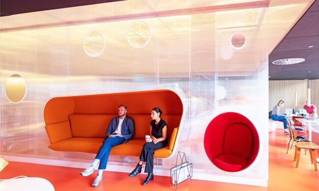 Cano Lasso proyecta un espacio en Londres para Second Home