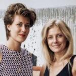 """""""Creamos espacios que cuentan historias"""", Tatjana von Stein y Gayle Noonan, Sella"""