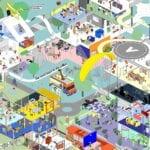 Vitra Summit, el futuro de los espacios