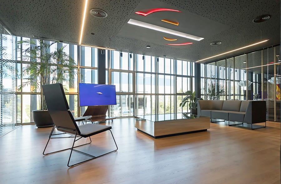 Grupo Sureste Antro Design