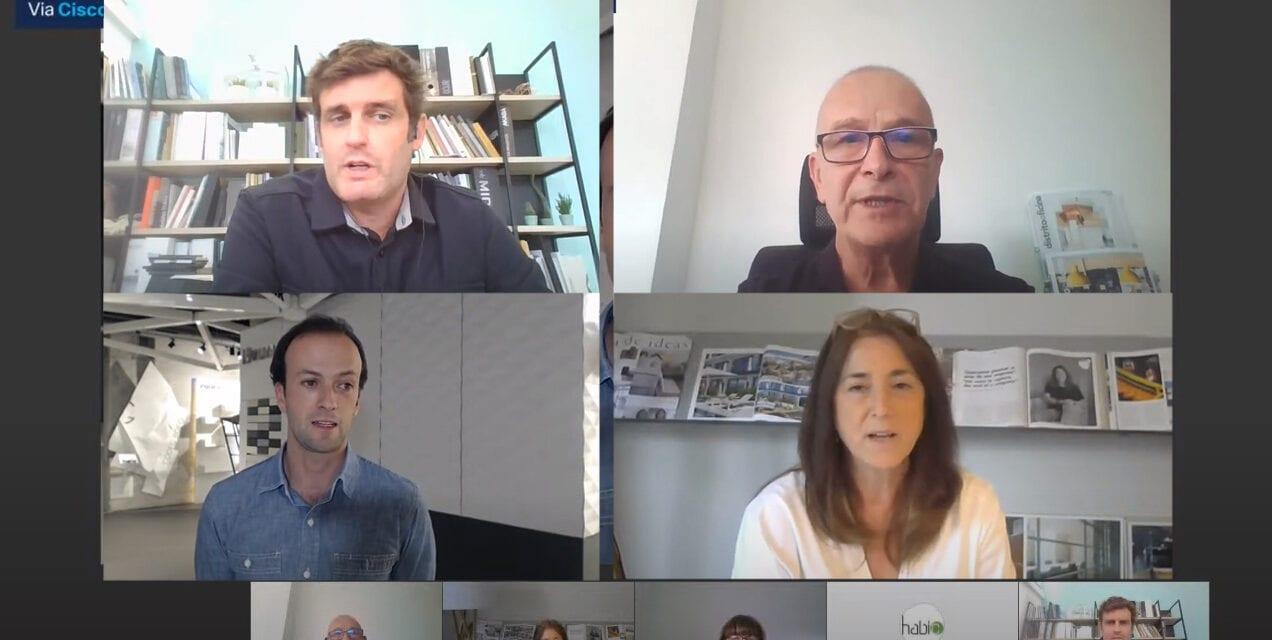 Distrito Oficina participa en The Future of Workspace organizado por Basque Living