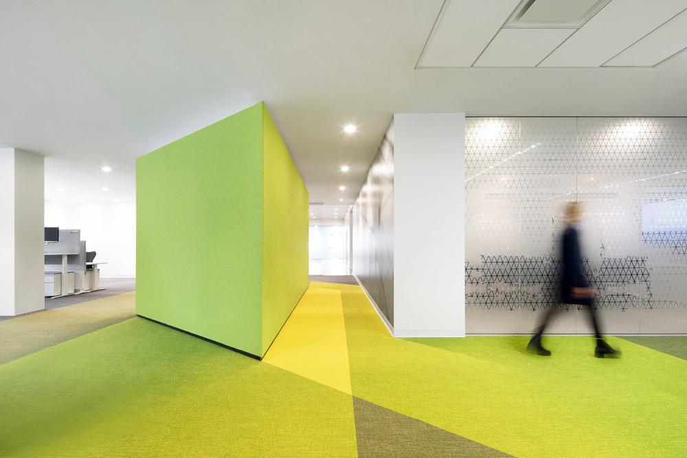 Autodesk en Montreal ACDF Architecture