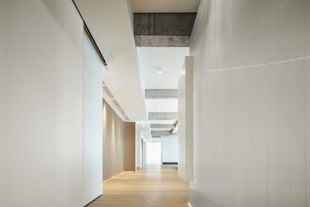 Lingdi Office en Hangzhou WJ Design