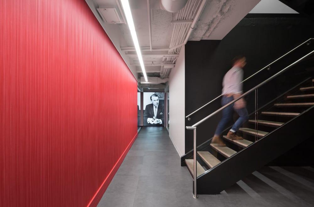 Ogilvy Montreal FOR. Design Planning