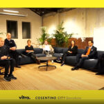 WHAT IF… ? Vitra Barcelona, Cosentino City Barcelona Talk Series